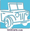 jeep Vector Clip Art picture