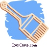 paint brush Vector Clipart picture
