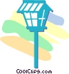 lamp Vector Clip Art picture