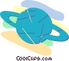 planet Vector Clipart graphic