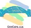 bridge Vector Clip Art picture