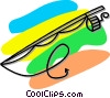fishing rod Vector Clipart picture