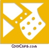 Vector Clipart graphic  of a bandage