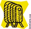 radiator Vector Clipart picture