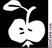 apple Vector Clip Art picture