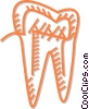 tooth Vector Clip Art picture