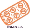 medicine Vector Clipart graphic