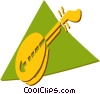 oud Vector Clipart graphic
