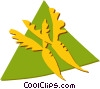 Carrots Vector Clip Art picture