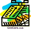 Scales Vector Clipart image