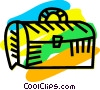 Doctor's Bag Vector Clipart picture