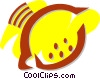 Lemons and Limes Vector Clip Art image