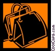 Vector Clipart picture  of a doctor's bag