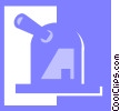 observatory Vector Clip Art picture