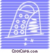 Cheese Grater Vector Clip Art picture