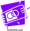 Credit Cards Vector Clipart picture