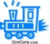 train Vector Clip Art picture