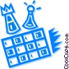 Chess Vector Clip Art picture