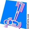 Croquet Vector Clip Art picture