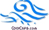 wave Vector Clipart picture