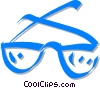 eyeglasses Vector Clip Art picture