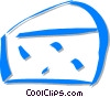 Vector Clipart picture  of a cheese