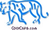 tiger Vector Clip Art picture