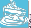 dessert Vector Clip Art picture