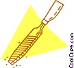 Vector Clipart graphic  of a file