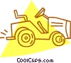 airport vehicle Vector Clip Art picture