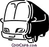 bus Vector Clip Art picture