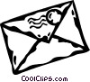 envelope Vector Clipart picture