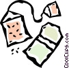 teabag Vector Clip Art picture