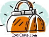 doctor's bag Vector Clip Art image