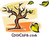 Autumn Vector Clip Art picture