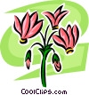 flower Vector Clip Art picture