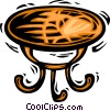 table Vector Clipart picture