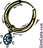 necklace Vector Clipart picture