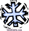 snow Vector Clip Art picture