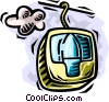 gondola Vector Clip Art graphic