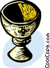 Chalice Vector Clipart picture