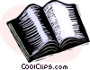 The Bible Vector Clipart image