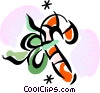 Candy cane Vector Clip Art picture