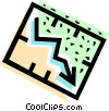 Chart Vector Clip Art picture