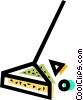 Rakes Vector Clipart image