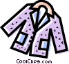 Suits Vector Clipart graphic