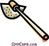 Gardening Tools Vector Clipart graphic
