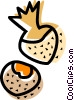 Nuts Vector Clipart illustration