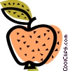 Apples Vector Clipart image