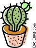 Cactus Vector Clipart picture